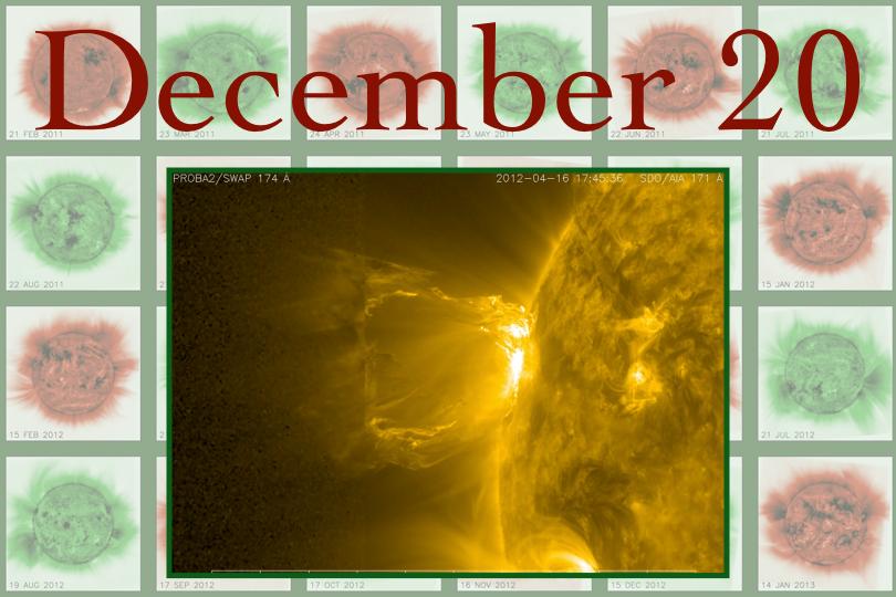 SWAP-SDO Prominence Eruption