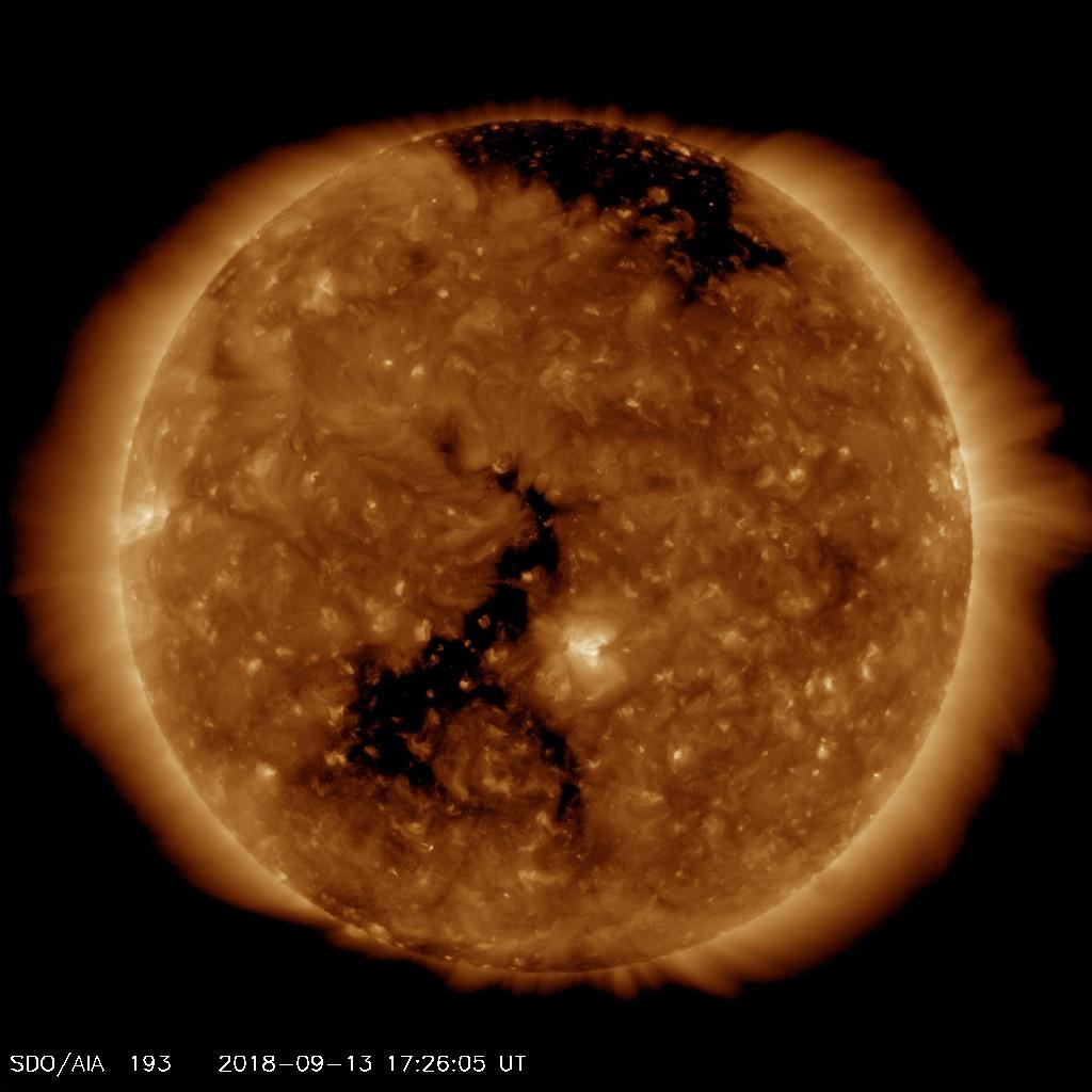 Sun in 193